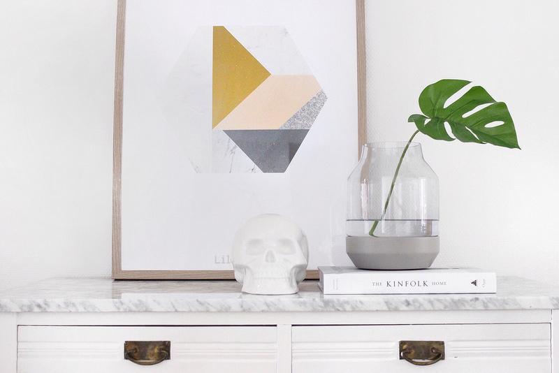 De Marmer Trend : Laatse nieuws trends en technieken u schilder en decoratiewerken